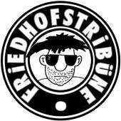 FreundInnen der Friedhofstribüne - Logo