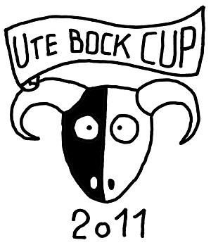 Logo Ute Bock Cup 2011