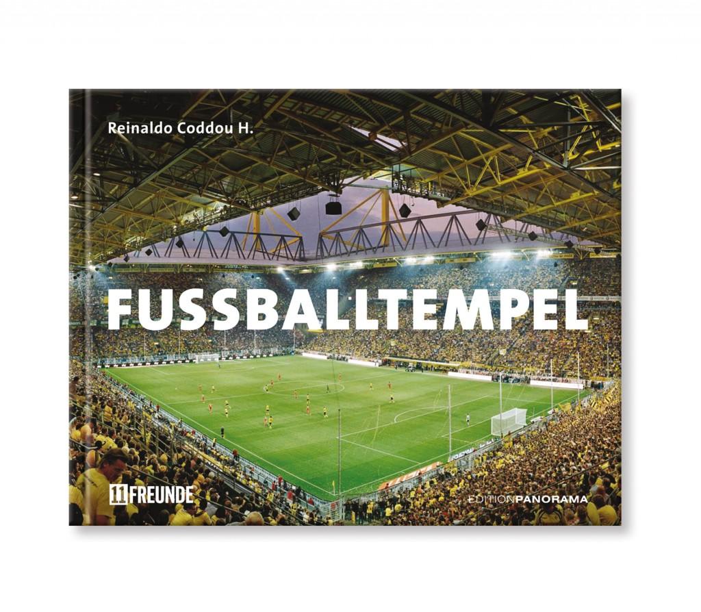 Fussballtempel - Reinaldo H. Coddou