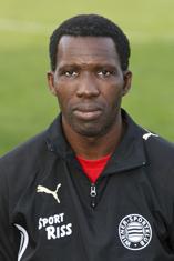 Idrissa Soura