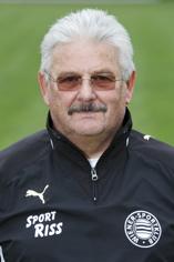 Sepp Keller