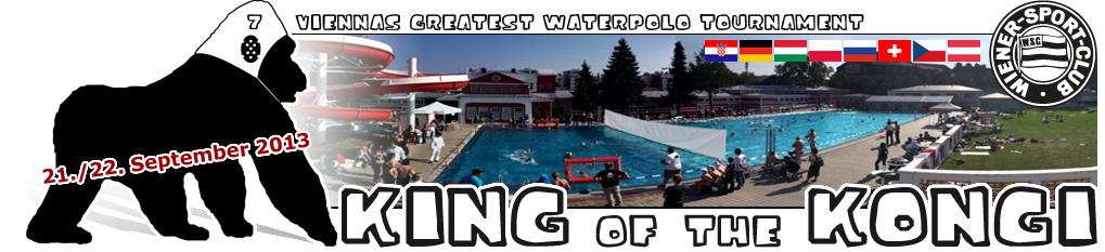 Vienna's Greatest Waterpolo Tournament