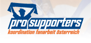 Pro Supporters Logo